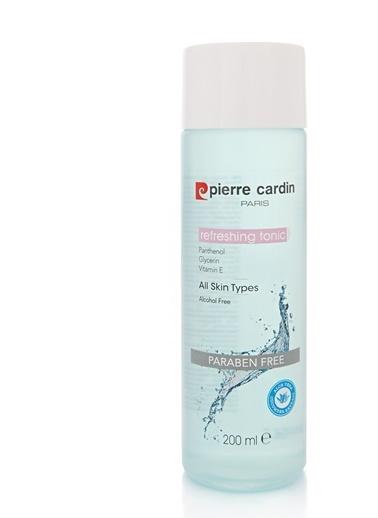 Pierre Cardin Refreshing Tonic 200 ML - Canlandırıcı Yüz Toniği Renksiz